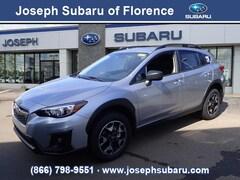 New 2019 Subaru Crosstrek 2.0i SUV for sale near Covington, KY