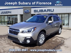 New 2019 Subaru Outback 2.5i Premium SUV for sale in Florence at Joseph Subaru