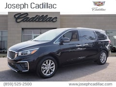 Used 2019 Kia Sedona EX EX  Mini-Van in Florence, KY