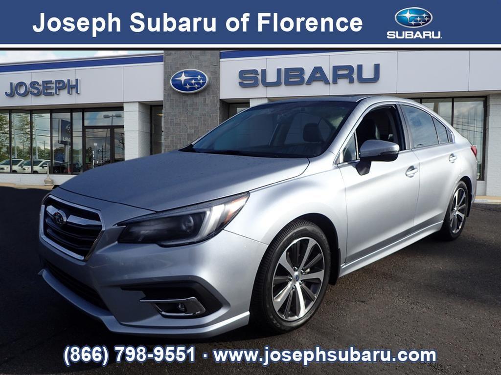 2018 Subaru Legacy 2.5i Limited AWD 2.5i Limited  Sedan | Inexpensive Vehicles near Cincinnati