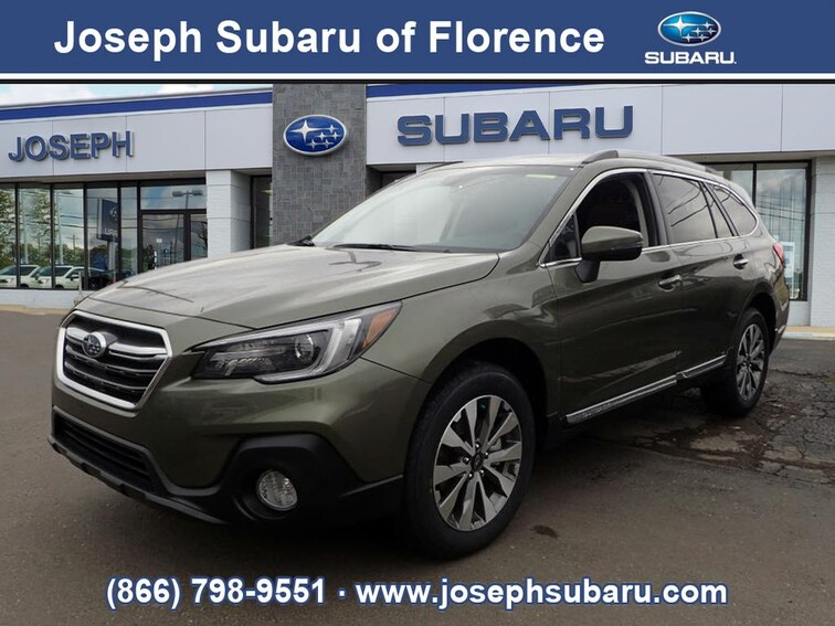 New 2019 Subaru Outback 2.5i Touring SUV Near Cincinnati