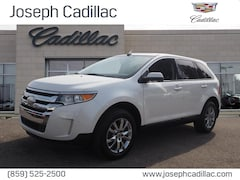 Used 2013 Ford Edge SEL SEL  Crossover in Florence, KY