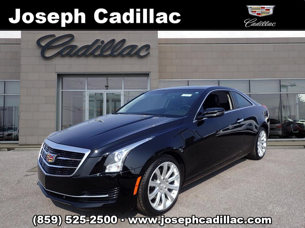 Cadillac Ats 2 0 T >> Used 2015 Cadillac Ats 2 0t For Sale In The Florence Ky Cincinnati