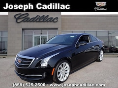 2015 Cadillac ATS 2.0L Turbo 2.0T  Coupe | Inexpensive & Bargain Used Cars in Florence