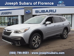 New 2021 Subaru Outback Limited SUV for sale near Fort Thomas, KY