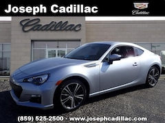 2016 Subaru BRZ Limited Limited  Coupe 6A for sale in Florence, KY