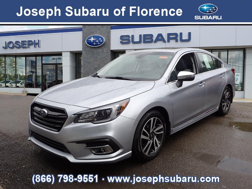 2019 Subaru Legacy 2.5i Sport AWD 2.5i Sport  Sedan   Inexpensive Vehicles near Cincinnati