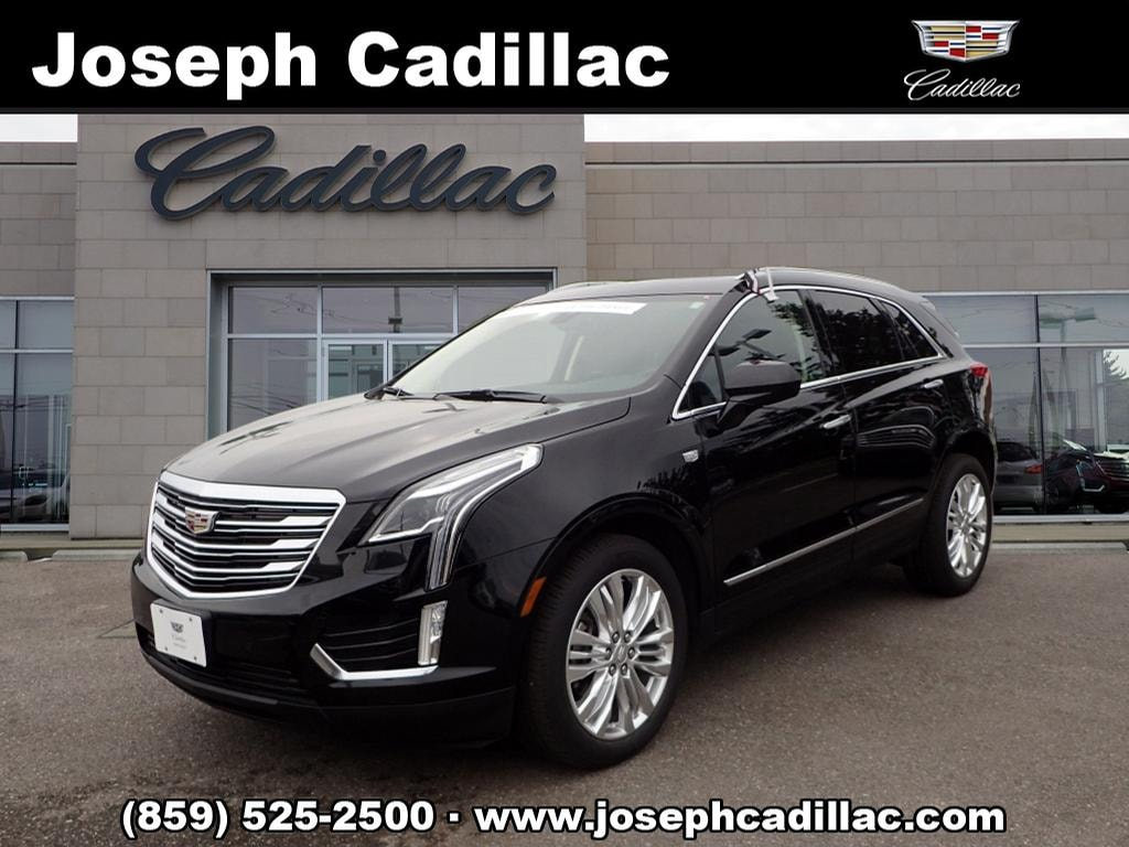 Certified used 2019 cadillac xt5 premium luxury for sale in the cincinnati oh florence ky area 7983