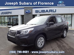 New 2019 Subaru Forester Standard SUV for sale in Florence at Joseph Subaru