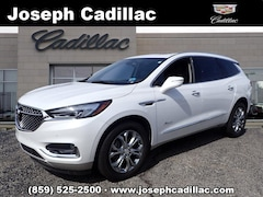 Used 2018 Buick Enclave Avenir 4x4 Avenir  Crossover in Florence, KY