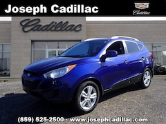 2011 Hyundai Tucson Gls87744 AWD GLS  SUV | Inexpensive & Bargain Used Cars in Florence