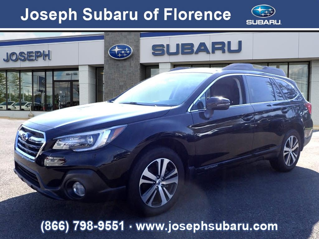 2018 Subaru Outback 2.5i Limited AWD 2.5i Limited  Wagon | Inexpensive Vehicles near Cincinnati