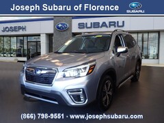 New 2019 Subaru Forester Touring SUV for sale in Florence at Joseph Subaru