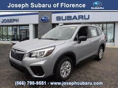 New 2019 Subaru Forester SUV for sale in Florence at Joseph Subaru