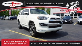 2016 Toyota 4Runner Limited SUV for sale in Cincinnati, OH