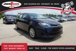 2019 Toyota Corolla LE Sedan for sale in Cincinnati, OH
