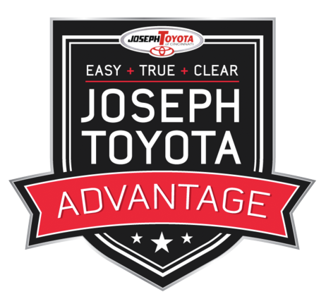 Toyota Dealers Cincinnati >> Joseph Toyota of Cincinnati | New & Used Toyota Cars
