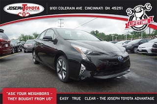 2018 Toyota Prius Four Touring Hatchback for sale in Cincinnati, OH