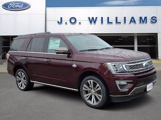 2021 Ford Expedition King Ranch SUV