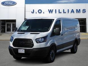 2019 Ford Transit Van XL T-150 130 Low Rf 8600 GVWR Sliding RH Dr