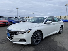 2021 Honda Accord Hybrid Base Sedan