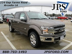 2019 Ford F-150 King Ranch Truck for sale near Ruston, LA