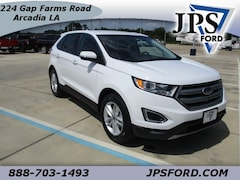 2018 Ford Edge SEL Crossover for sale in Arcadia, LA