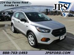 2019 Ford Escape S SUV for sale in Arcadia, LA