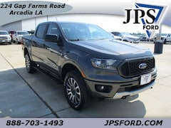 2019 Ford Ranger XLT Truck for sale near Ruston, LA