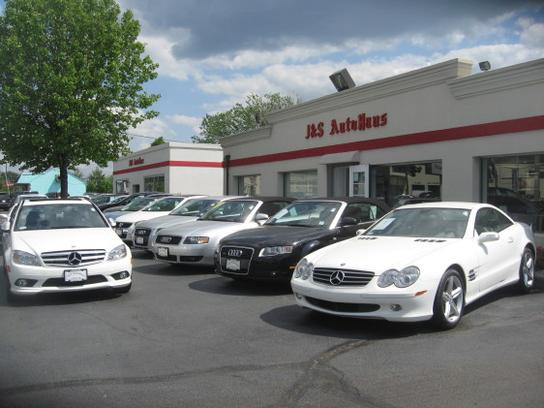 J And S Auto >> Used Honda Acura Nissan Chevrolet Ford Car Dealerserving