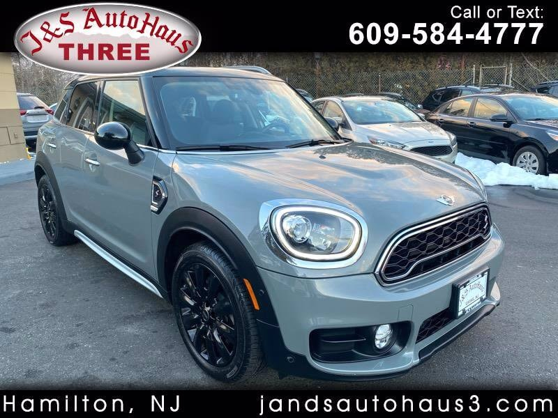 Used Mini Countryman Ewing Township Nj