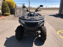 2018 ARCTIC CAT Alterra 700 XT EPS