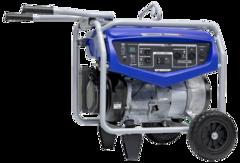 2018 Yamaha EF5500DP GENERATRICE 5500 W