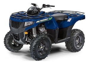 2019 Textron Alterra 700 EPS ARCTIC CAT
