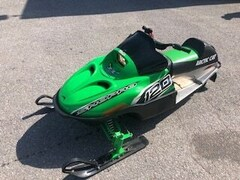 2012 ARCTIC CAT SNOPRO 120