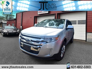 Used 2011 Ford Edge SEL SUV for sale in Selden, NY