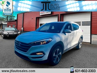 Used 2016 Hyundai Tucson Sport SUV for sale in Selden, NY