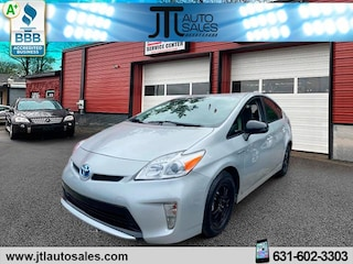 Used 2015 Toyota Prius Two Hatchback for sale in Selden, NY