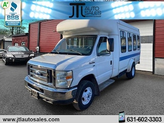 Used 2010 Ford E-350 Cutaway Base Truck for sale in Selden, NY