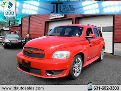 Used 2008 Chevrolet HHR SS SUV for sale in Selden, NY