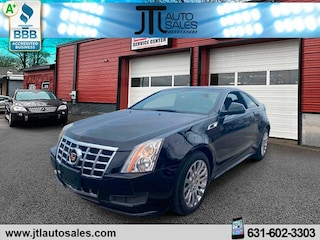 Used 2014 CADILLAC CTS Standard Coupe for sale in Selden, NY