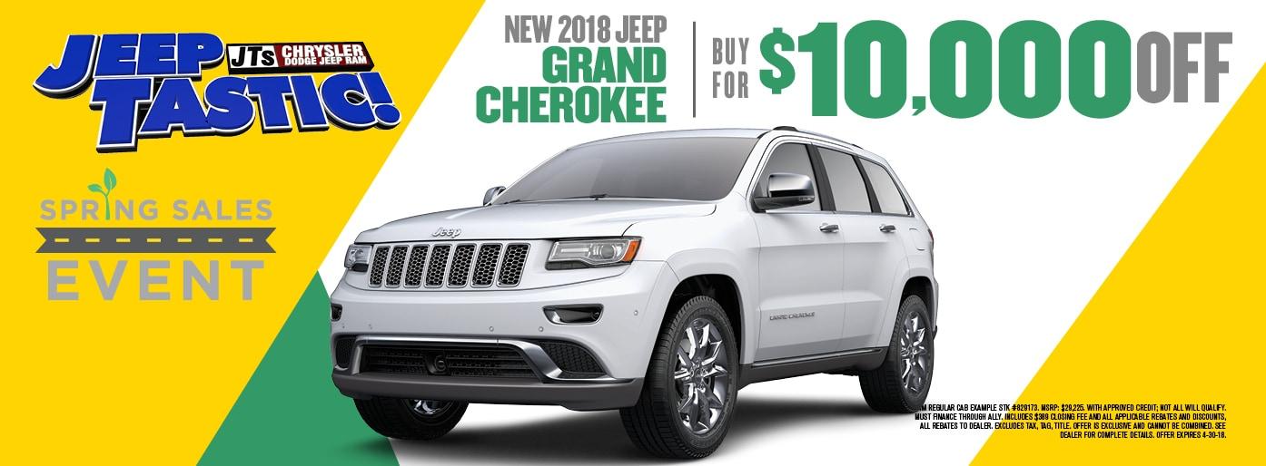 Chrysler Dodge Jeep Ram FIAT dealership in Lexington ...