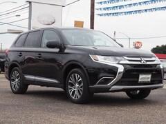 2018 Mitsubishi Outlander ES CUV