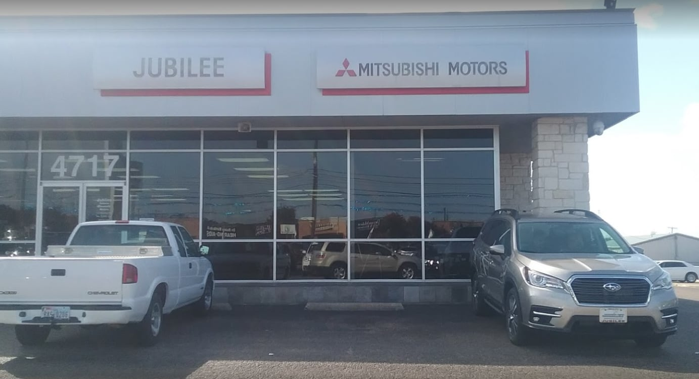 Jubilee Mitsubishi | Signs Your Mitsubishi Needs a Tune Up