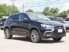 New 2018 Mitsubishi Outlander Sport 2.0 ES CUV JA4AP3AU5JZ009710 For sale in Waco TX,