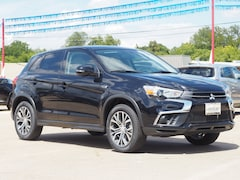 New 2018 Mitsubishi Outlander Sport 2.0 ES CUV JA4AP3AU9JZ009466 For sale in Waco TX,