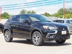 2018 Mitsubishi Outlander Sport 2.0 ES CUV
