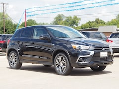 New 2018 Mitsubishi Outlander Sport 2.0 ES CUV JA4AP3AU6JZ007996 For sale in Waco TX,