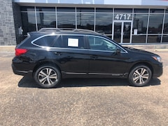 New 2018 Subaru Outback 2.5i Limited with EyeSight, Navigation, High Beam SUV in Waco, TX
