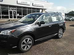 2018 Subaru Forester 2.5i with Alloy Wheel Package SUV